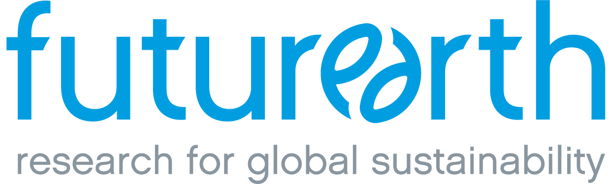 logo future earth